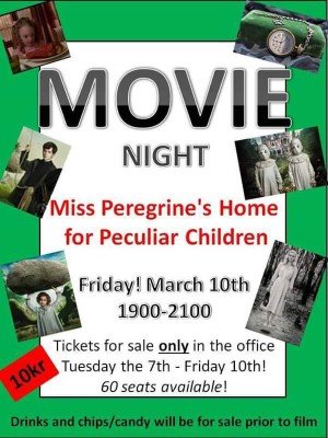 Movienight March 10 2017