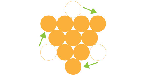 answer-move-3-coins-to-flip-triangle