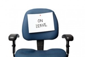 How to register your leave of absence