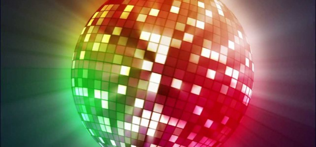 Disco moves…