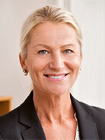 Annette Brodin Rampe appointed new CEO of Internationella Engelska Skolan